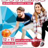 Rencontre sportive nationale – le bowling !